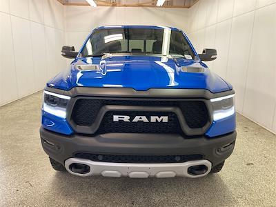 2020 Ram 1500 Crew Cab 4x4, Pickup #JP28784 - photo 4