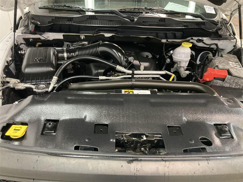 2018 Ram 1500 Crew Cab 4x4, Pickup #JP28802 - photo 11