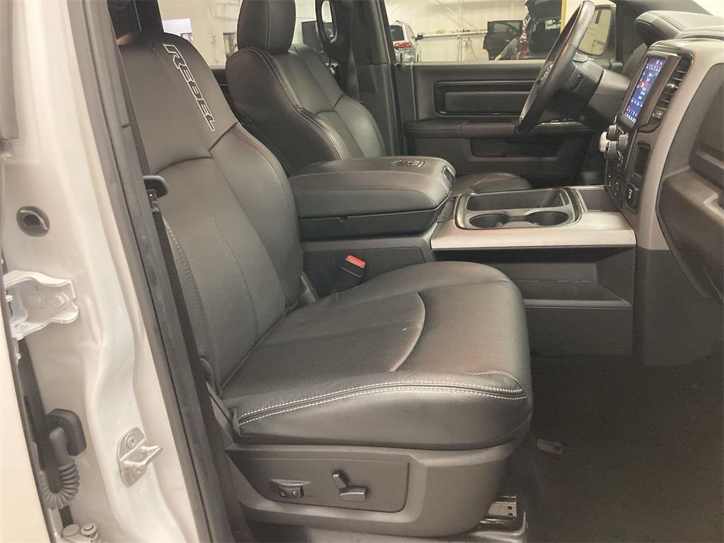 2018 Ram 1500 Crew Cab 4x4, Pickup #JP28802 - photo 14
