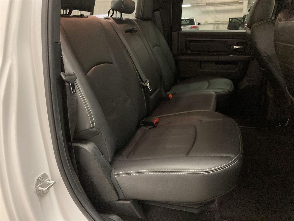 2018 Ram 1500 Crew Cab 4x4, Pickup #JP28802 - photo 16
