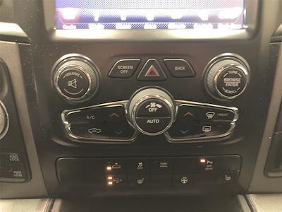 2018 Ram 1500 Crew Cab 4x4, Pickup #JP28802 - photo 33