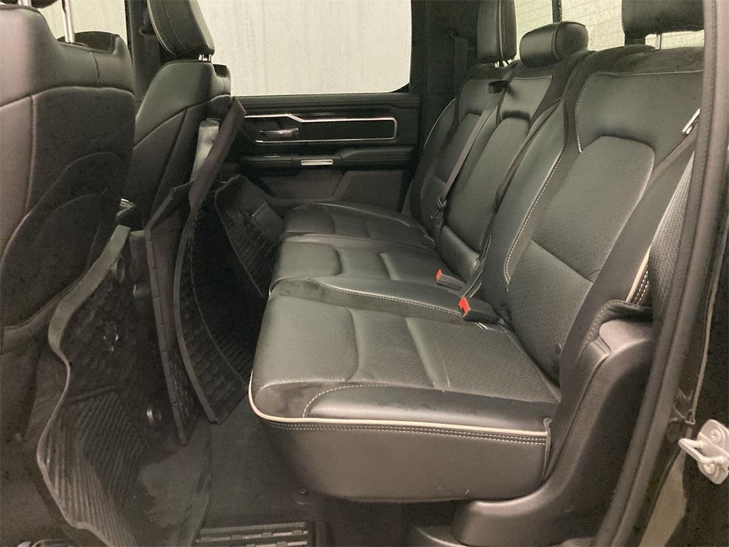 2019 Ram 1500 Crew Cab 4x4, Pickup #JP28810 - photo 22