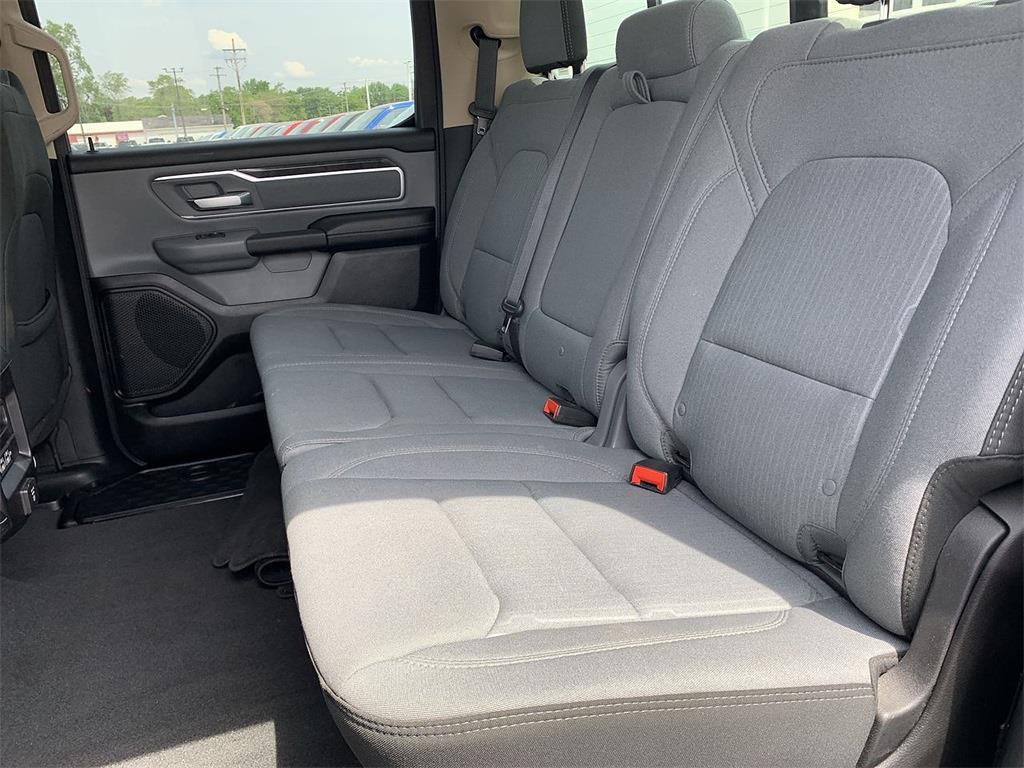 2019 Ram 1500 Crew Cab 4x4, Pickup #JP28851 - photo 22