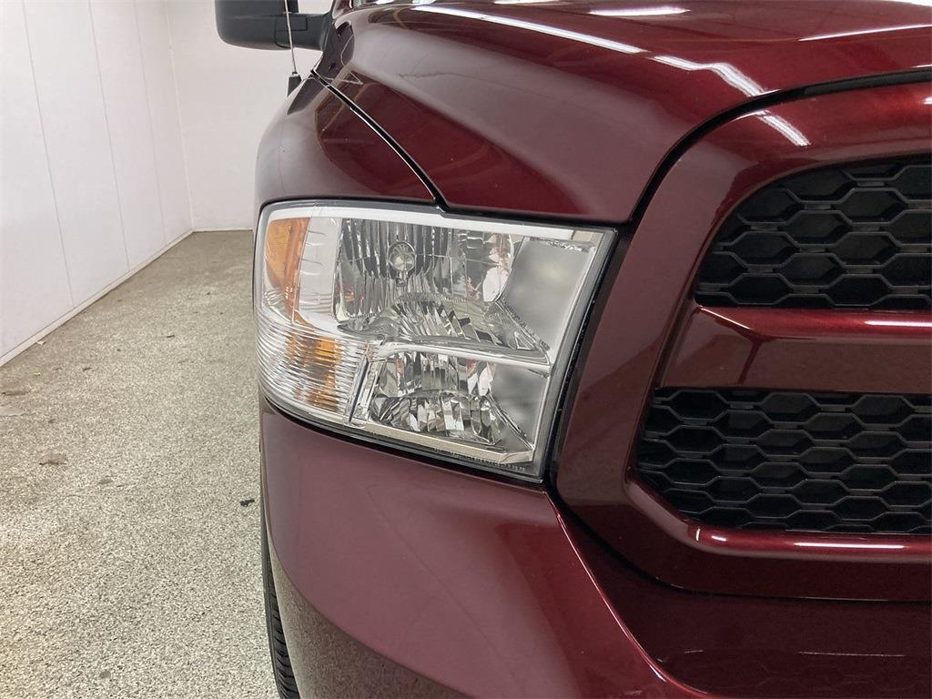 2018 Ram 1500 Crew Cab 4x4, Pickup #JP28852 - photo 11