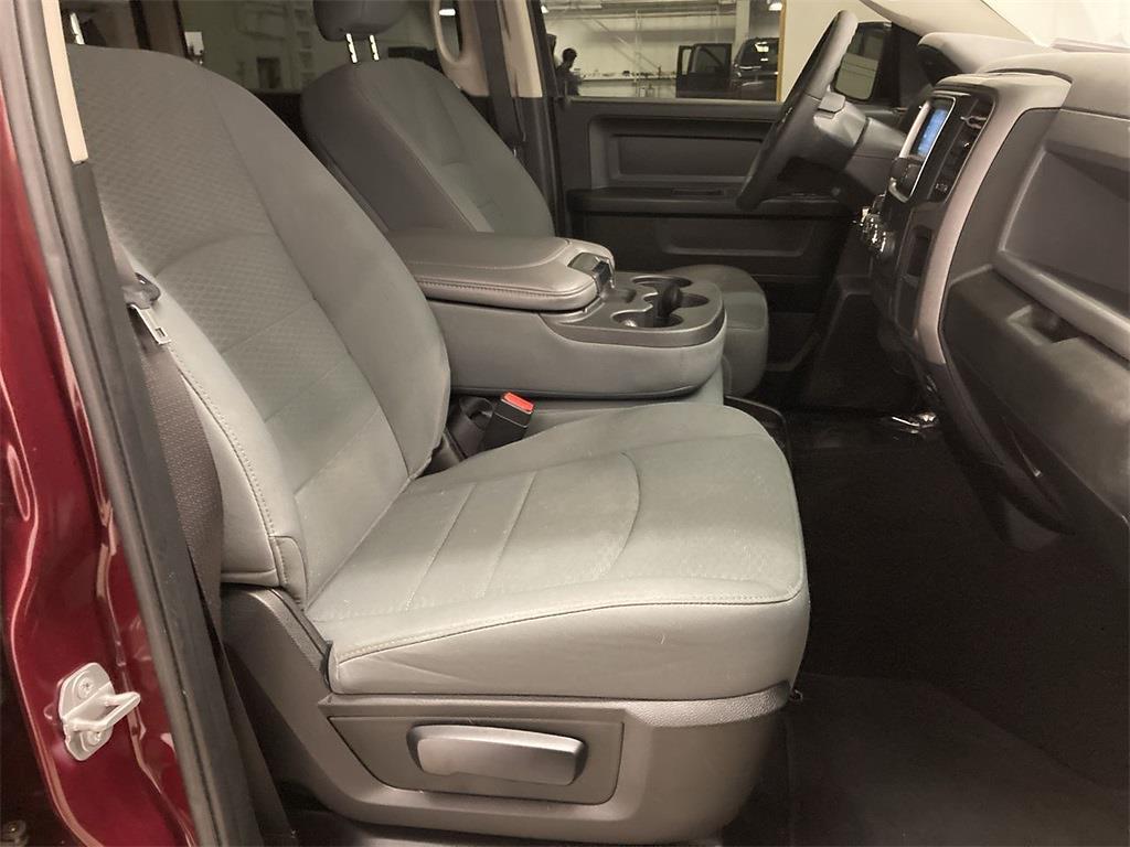 2018 Ram 1500 Crew Cab 4x4, Pickup #JP28852 - photo 13
