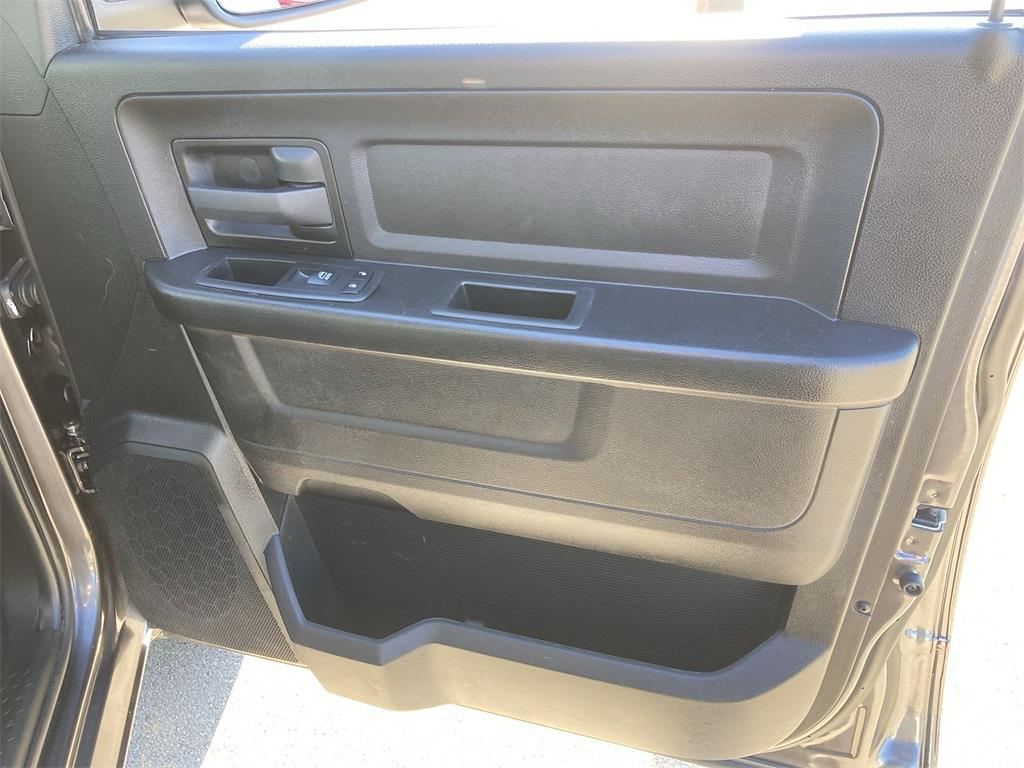 2019 Ram 1500 Quad Cab 4x4, Pickup #JP28853 - photo 14