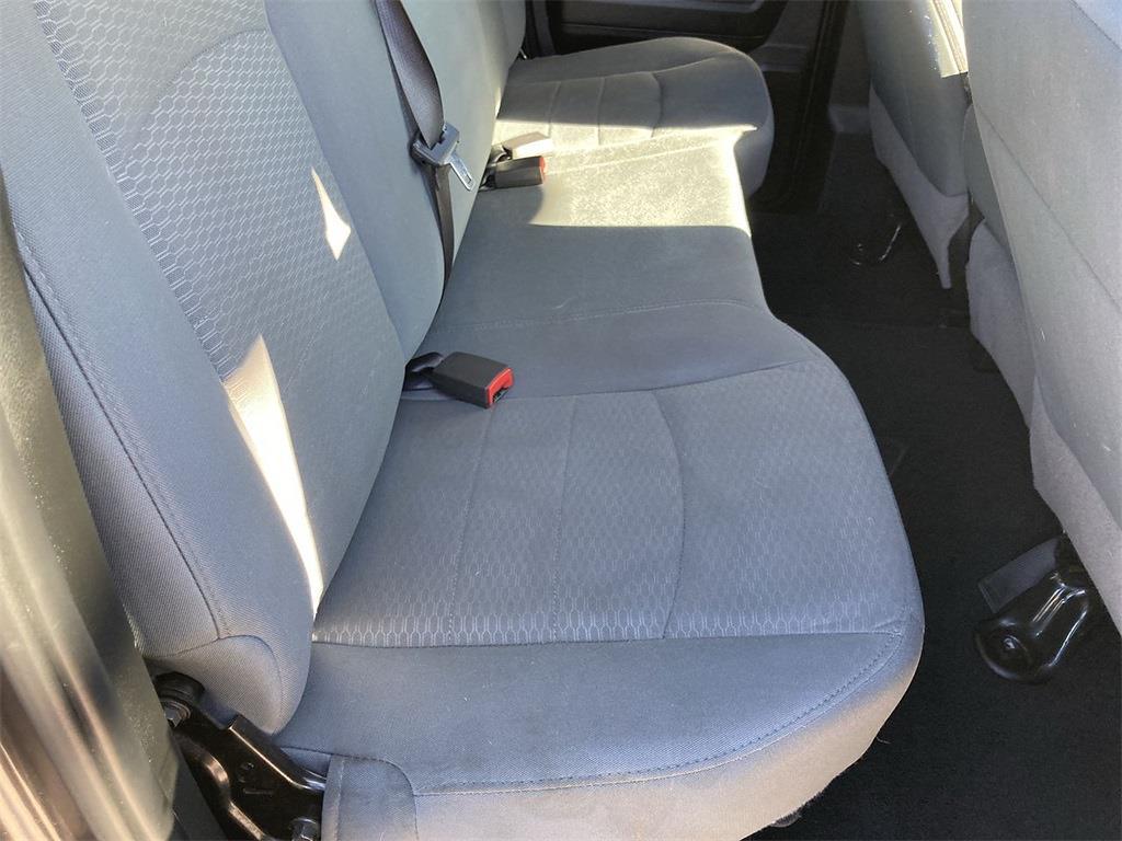 2019 Ram 1500 Quad Cab 4x4, Pickup #JP28853 - photo 15