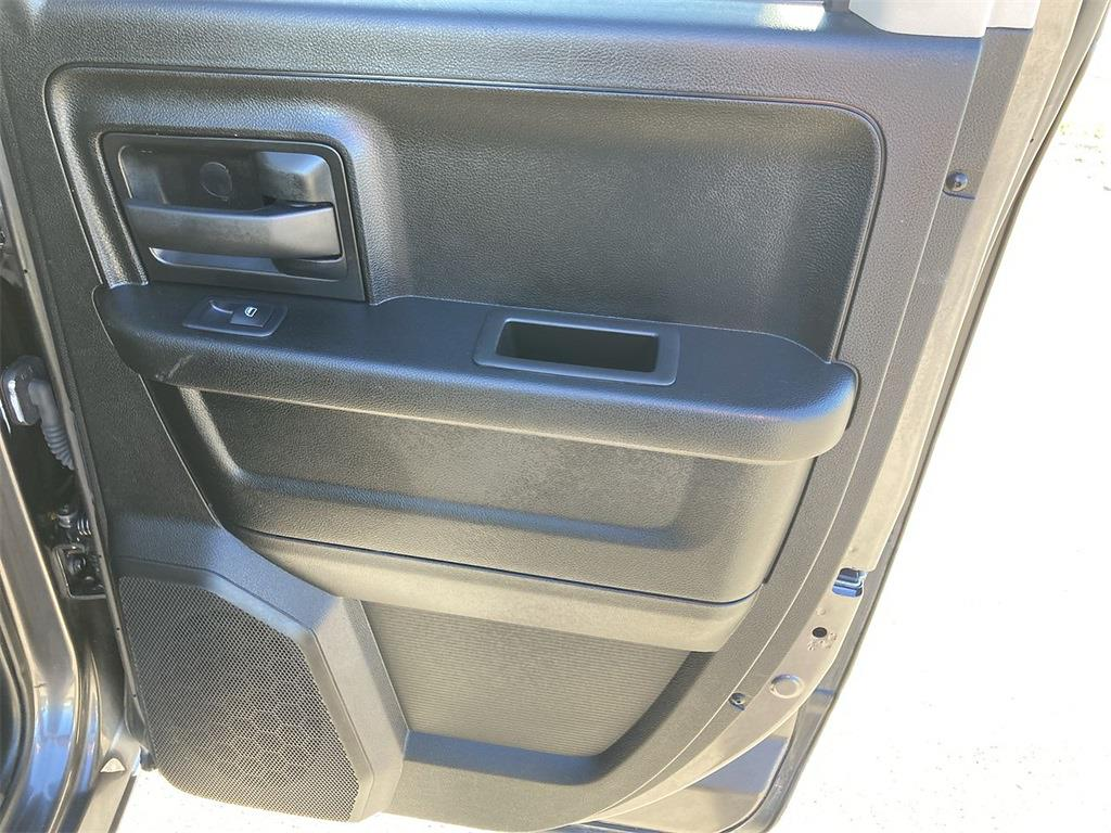 2019 Ram 1500 Quad Cab 4x4, Pickup #JP28853 - photo 16