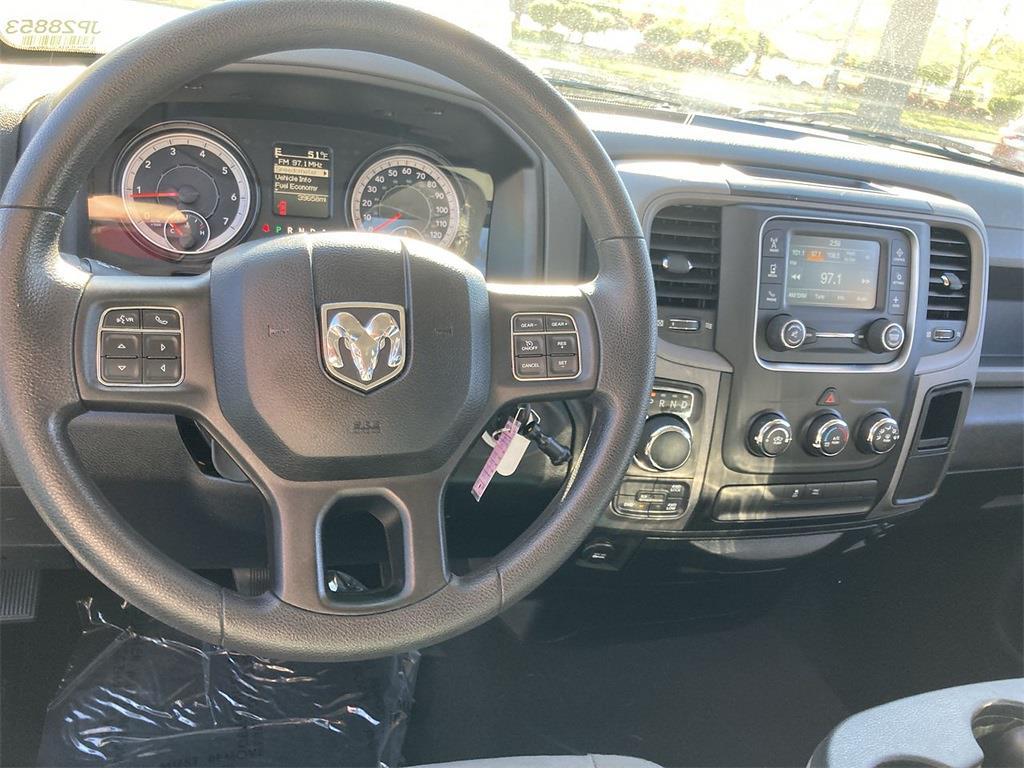 2019 Ram 1500 Quad Cab 4x4, Pickup #JP28853 - photo 27