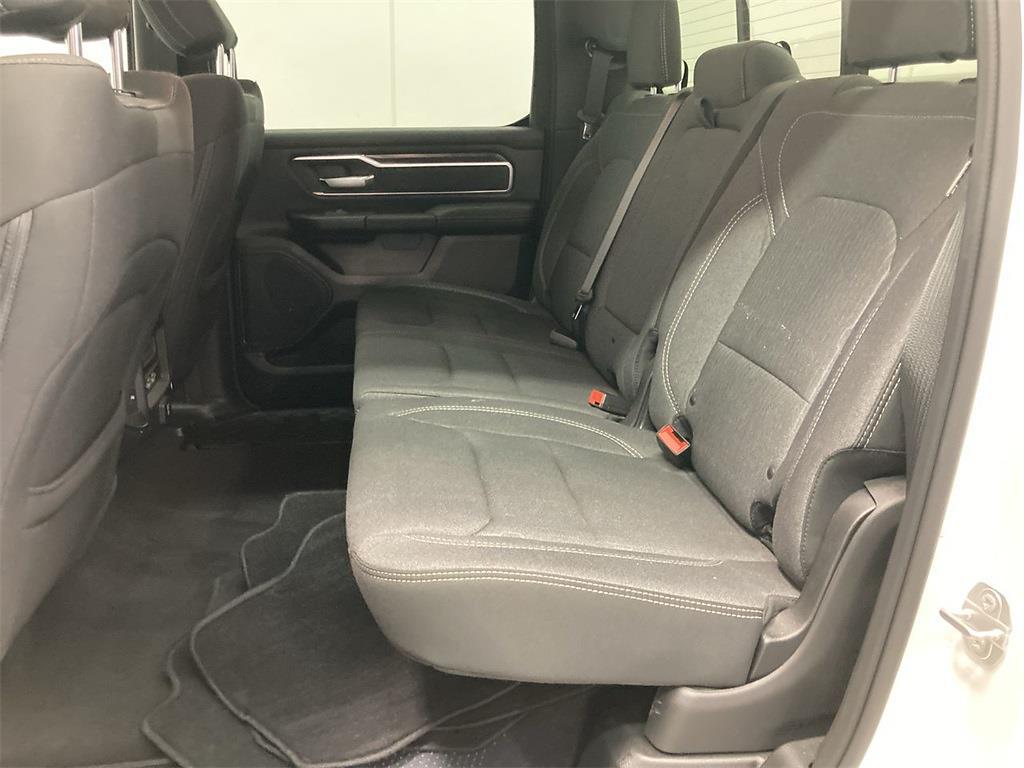 2019 Ram 1500 Crew Cab 4x4, Pickup #JP28930 - photo 22