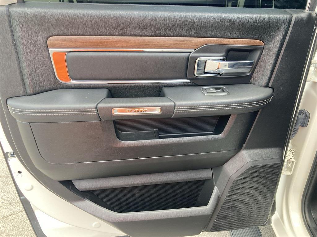 2016 Ram 2500 Mega Cab 4x4, Pickup #JP28984 - photo 20