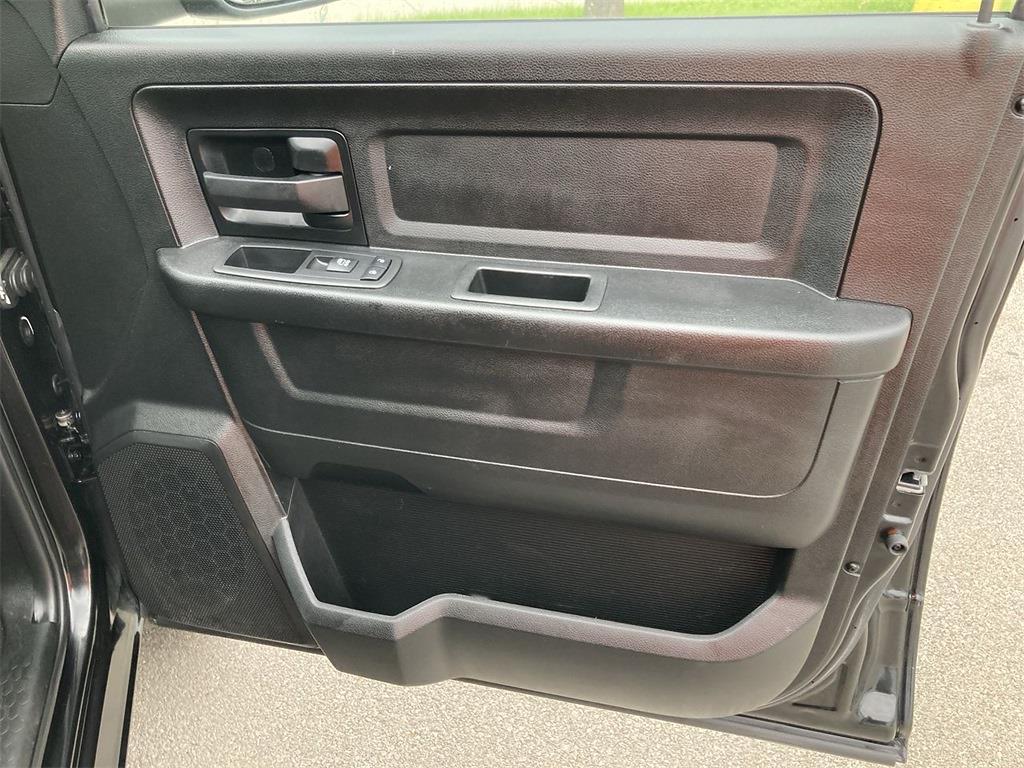 2019 Ram 1500 Quad Cab 4x4, Pickup #JP28994 - photo 12