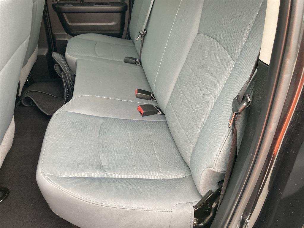 2019 Ram 1500 Quad Cab 4x4, Pickup #JP28994 - photo 19