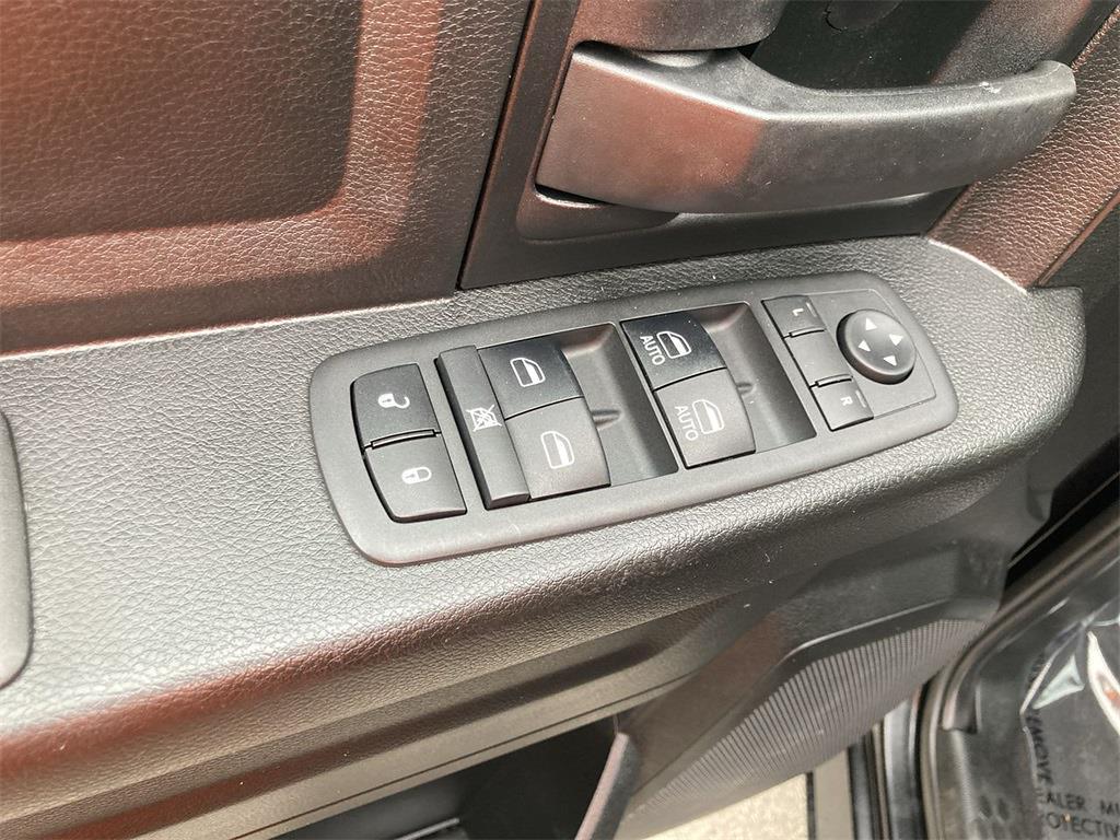 2019 Ram 1500 Quad Cab 4x4, Pickup #JP28994 - photo 24