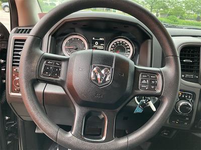 2019 Ram 1500 Quad Cab 4x4, Pickup #JP28994 - photo 26
