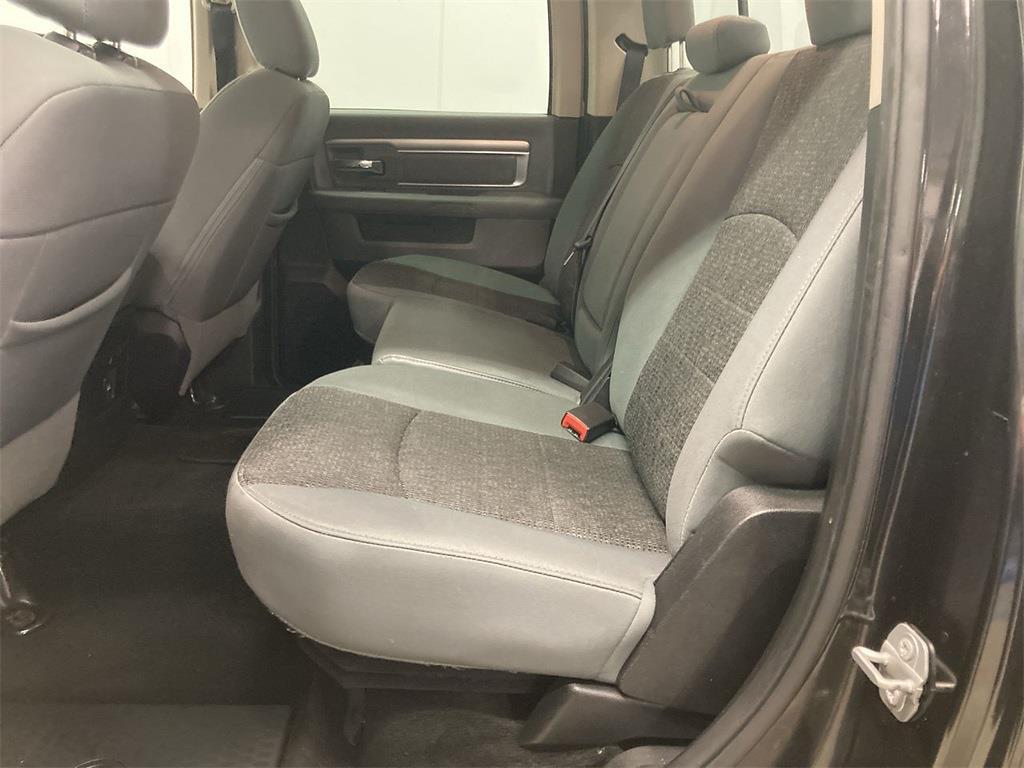 2016 Ram 1500 Crew Cab 4x4, Pickup #JP29153 - photo 20