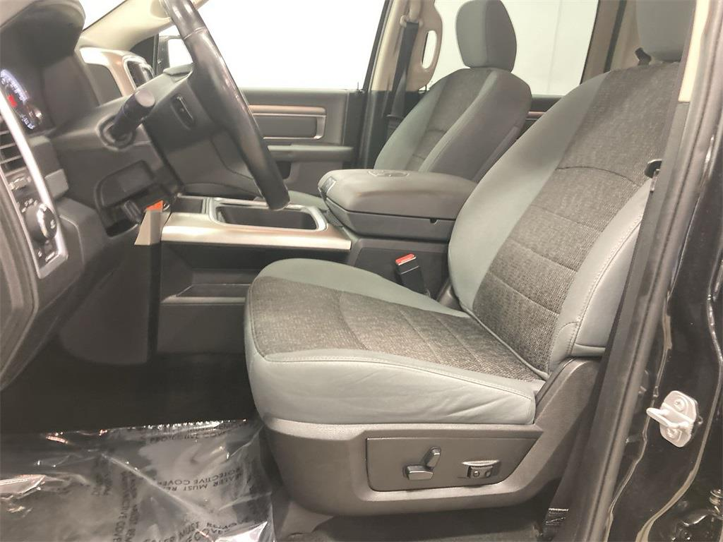 2016 Ram 1500 Crew Cab 4x4, Pickup #JP29153 - photo 22