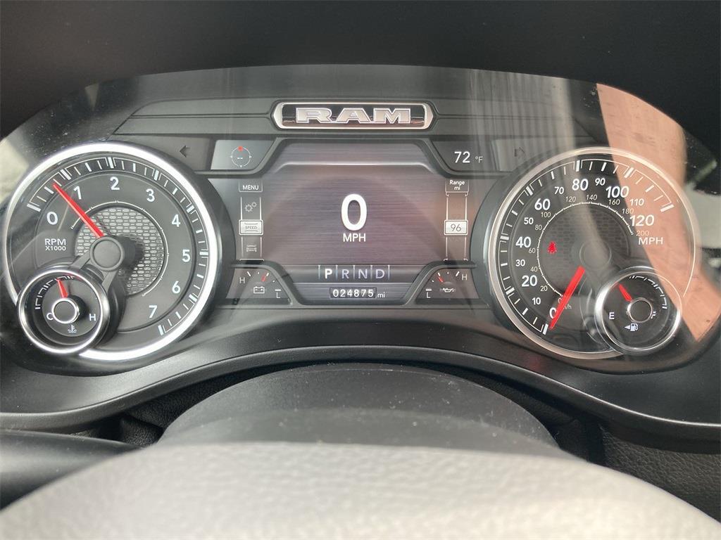 2019 Ram 1500 Crew Cab 4x4, Pickup #JP29165 - photo 33