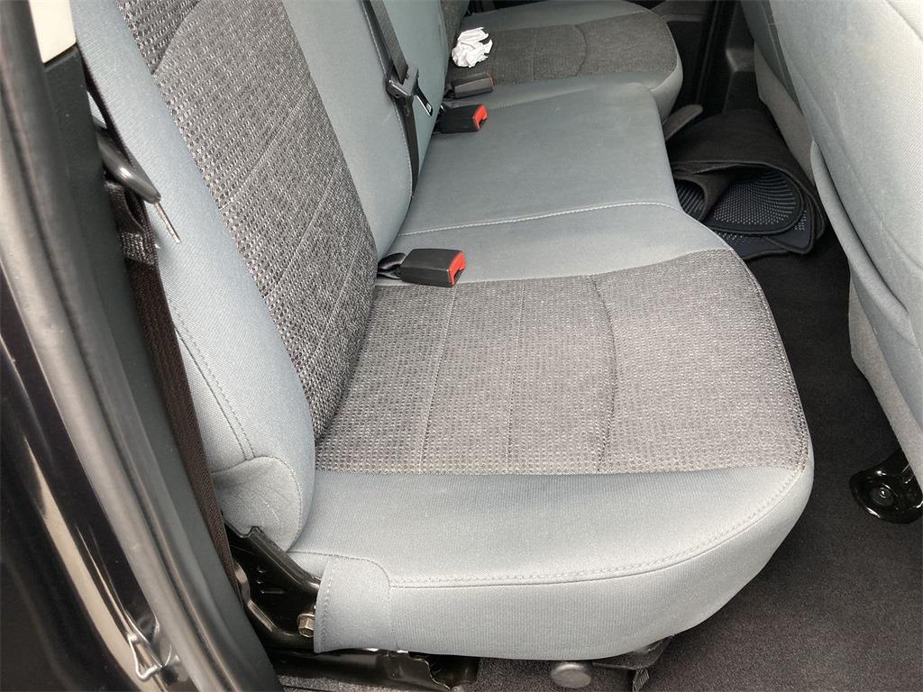 2018 Ram 1500 Quad Cab 4x4, Pickup #JP29167 - photo 15