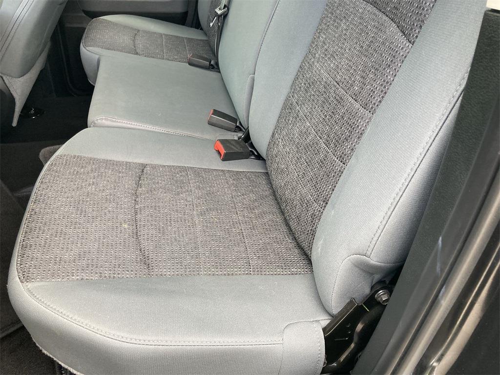 2018 Ram 1500 Quad Cab 4x4, Pickup #JP29167 - photo 20