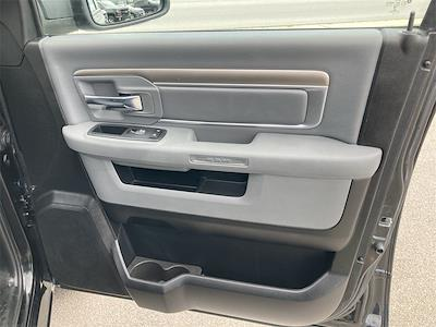 2018 Ram 1500 Quad Cab 4x4, Pickup #JP29167 - photo 14