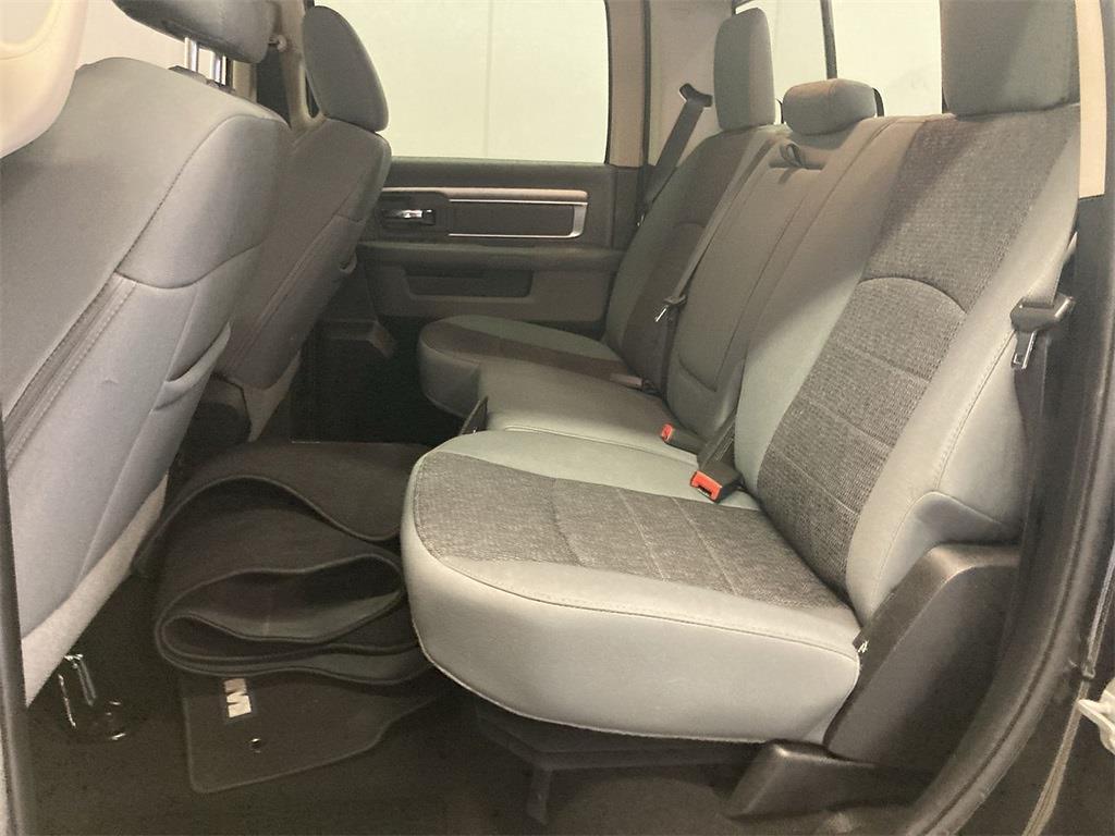 2018 Ram 1500 Crew Cab 4x4, Pickup #JP29170 - photo 21