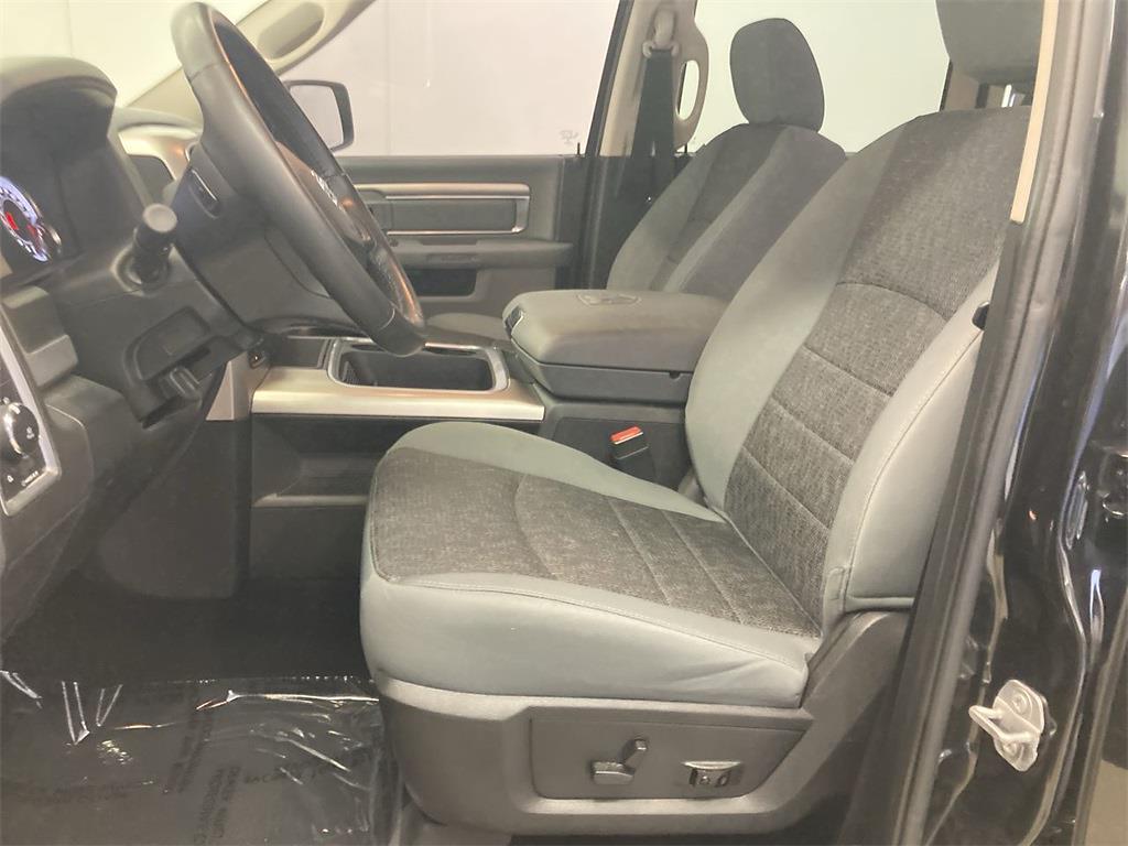 2018 Ram 1500 Crew Cab 4x4, Pickup #JP29170 - photo 23