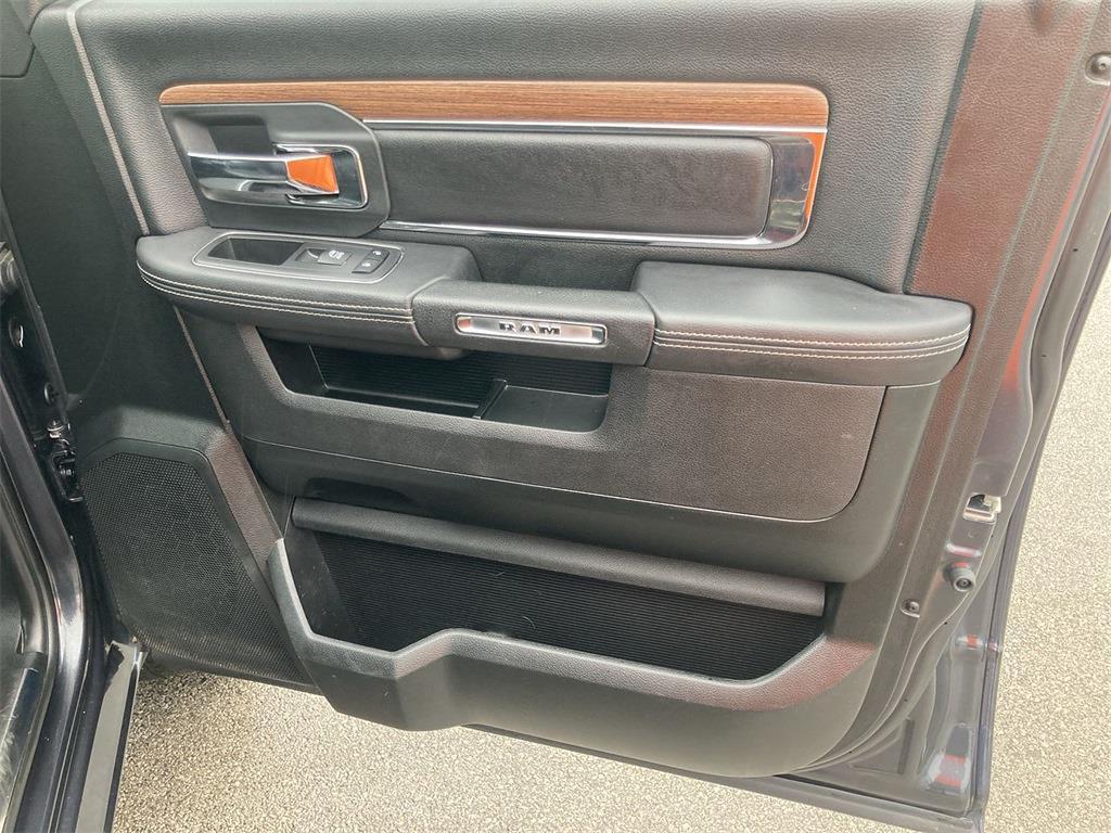 2018 Ram 1500 Quad Cab 4x4, Pickup #JP29179 - photo 14