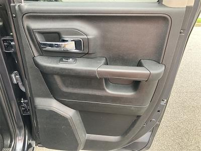 2018 Ram 1500 Quad Cab 4x4, Pickup #JP29179 - photo 16