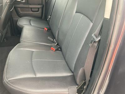 2018 Ram 1500 Quad Cab 4x4, Pickup #JP29179 - photo 20