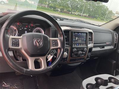 2018 Ram 1500 Quad Cab 4x4, Pickup #JP29179 - photo 26