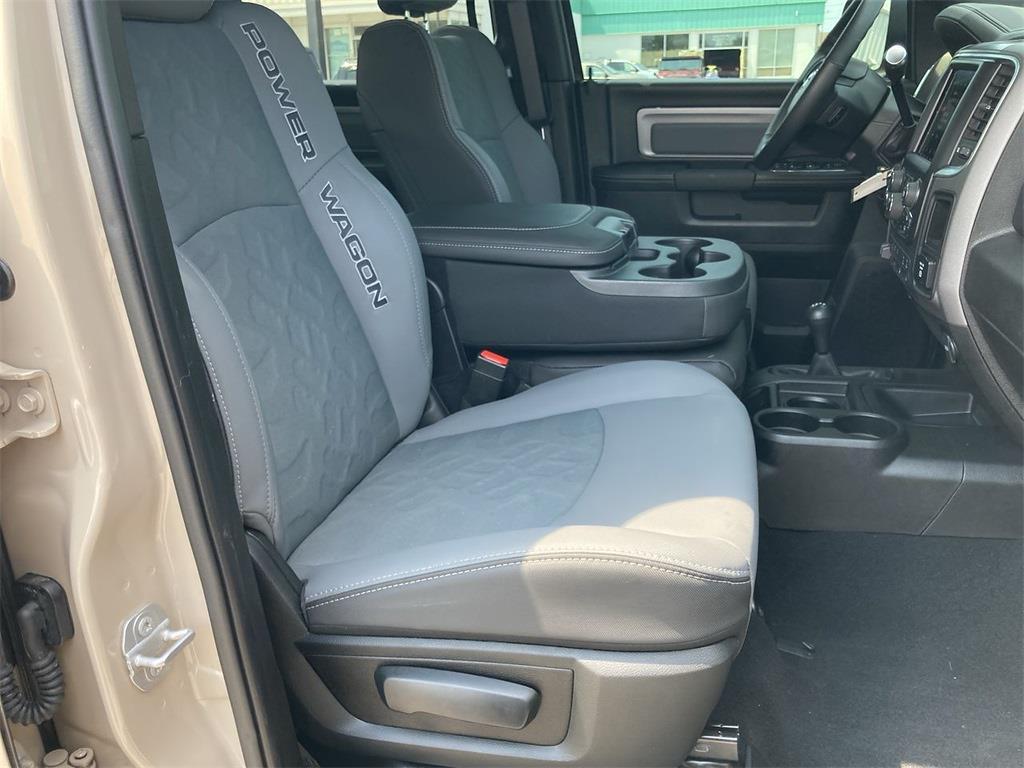 2018 Ram 2500 Crew Cab 4x4, Pickup #JP29229 - photo 11