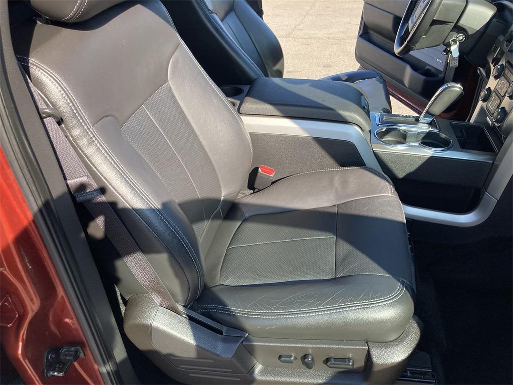 2014 F-150 SuperCrew Cab 4x4,  Pickup #JP29252A - photo 12