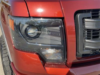 2014 F-150 SuperCrew Cab 4x4,  Pickup #JP29252A - photo 10