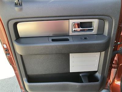2014 F-150 SuperCrew Cab 4x4,  Pickup #JP29252A - photo 20