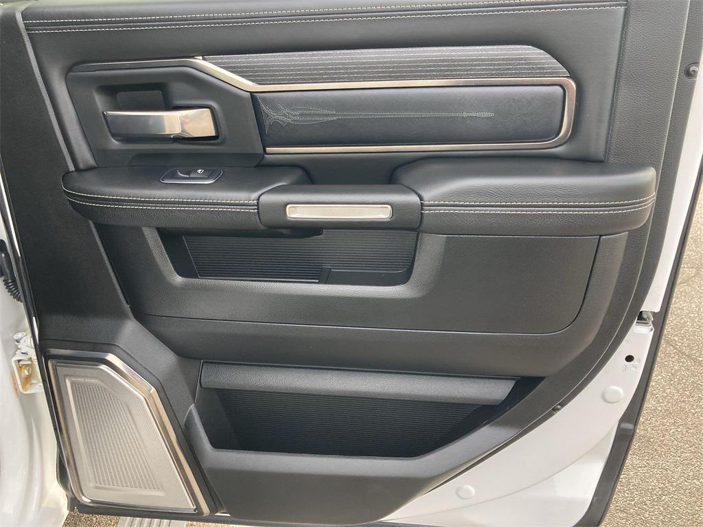 2019 Ram 3500 Crew Cab DRW 4x4,  Pickup #JP29311A - photo 17