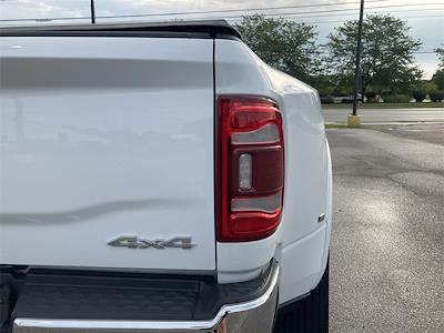 2019 Ram 3500 Crew Cab DRW 4x4,  Pickup #JP29311A - photo 18