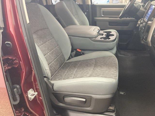 2018 Ram 1500 Quad Cab 4x4,  Pickup #JP29332 - photo 15
