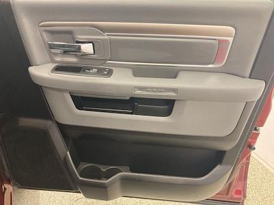 2018 Ram 1500 Quad Cab 4x4,  Pickup #JP29332 - photo 16
