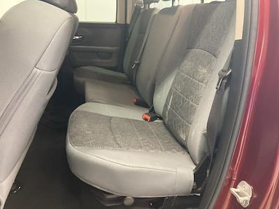 2018 Ram 1500 Quad Cab 4x4,  Pickup #JP29332 - photo 21