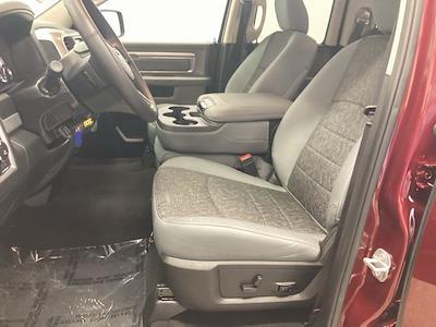 2018 Ram 1500 Quad Cab 4x4,  Pickup #JP29332 - photo 23