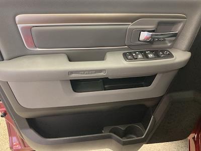 2018 Ram 1500 Quad Cab 4x4,  Pickup #JP29332 - photo 25