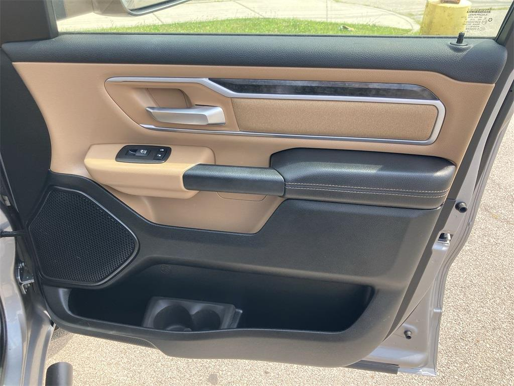 2020 Ram 1500 Quad Cab 4x4,  Pickup #JP29357 - photo 14