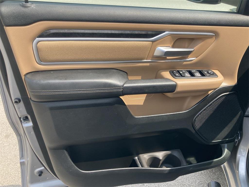 2020 Ram 1500 Quad Cab 4x4,  Pickup #JP29357 - photo 25