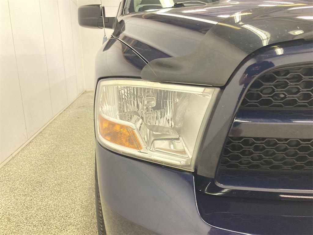 2012 Ram 1500 Quad Cab 4x4,  Pickup #JP29394A - photo 10