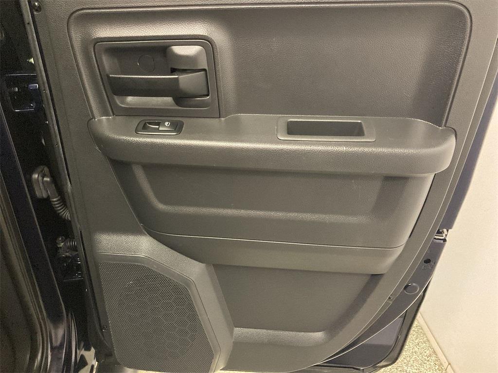 2012 Ram 1500 Quad Cab 4x4,  Pickup #JP29394A - photo 15