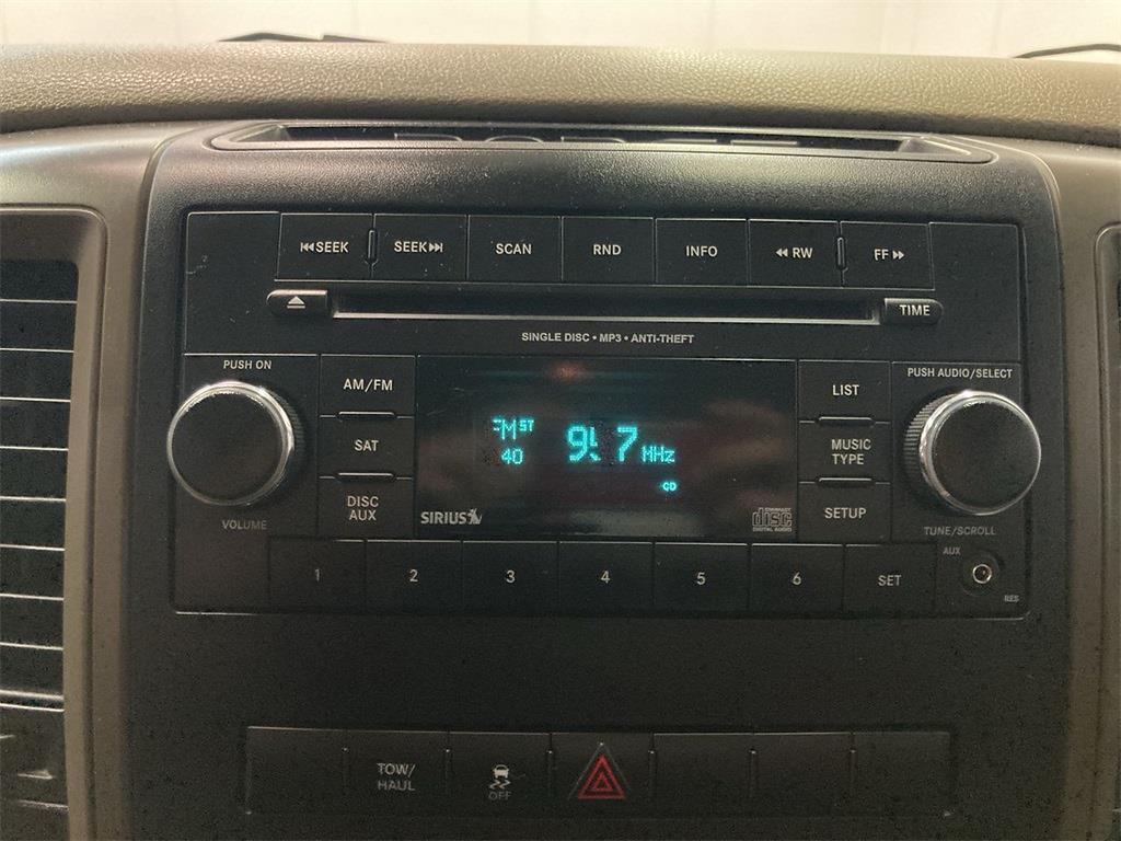 2012 Ram 1500 Quad Cab 4x4,  Pickup #JP29394A - photo 28