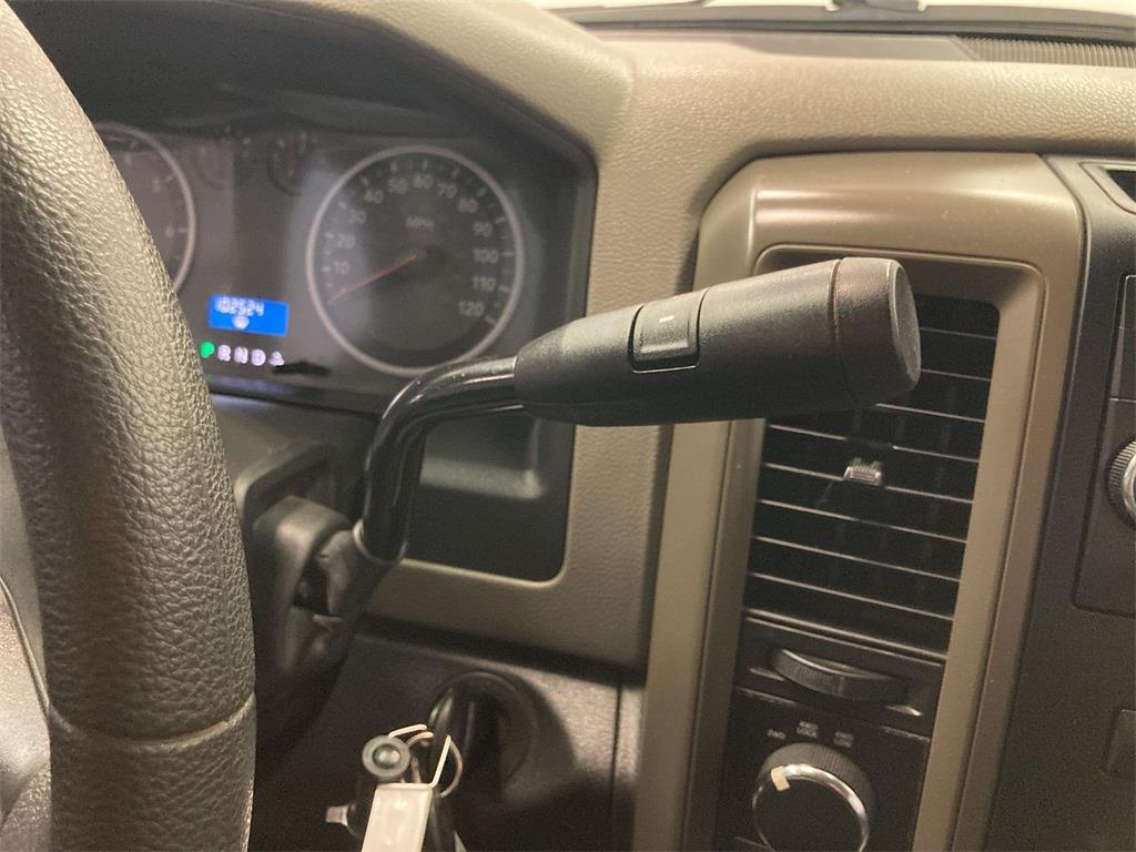 2012 Ram 1500 Quad Cab 4x4,  Pickup #JP29394A - photo 30