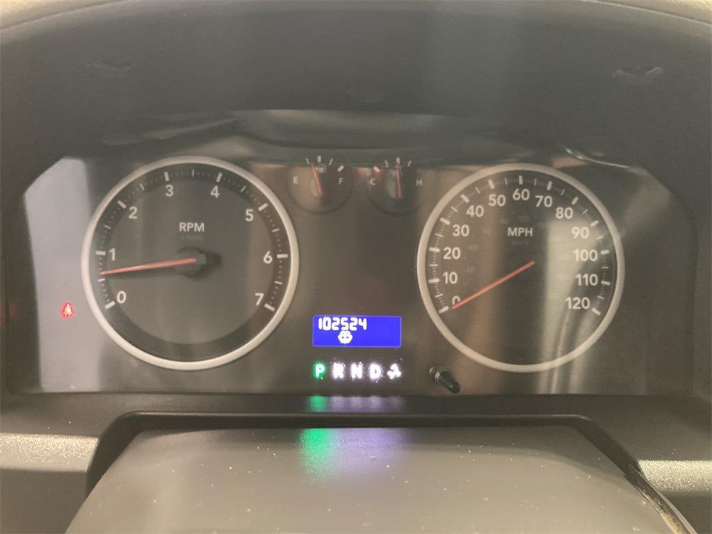 2012 Ram 1500 Quad Cab 4x4,  Pickup #JP29394A - photo 31