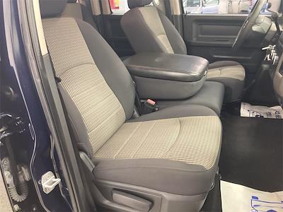 2012 Ram 1500 Quad Cab 4x4,  Pickup #JP29394A - photo 12